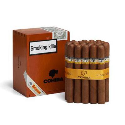 Xì gà mini cuba cao cấp chính hãng - 0941 00 8888