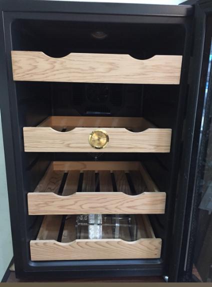 Tủ bảo quản cigar cuba cao cấp 0941 00 8888