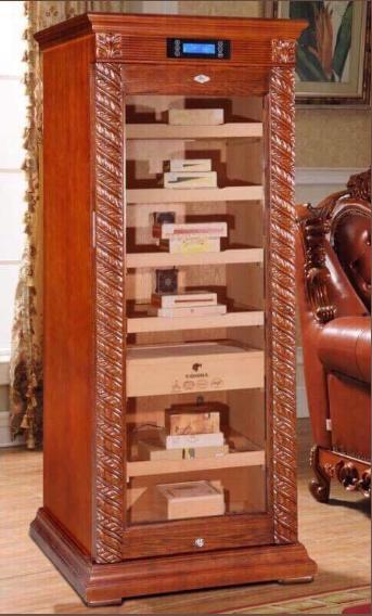 Tủ bảo quản cì gà cuba chính hãng 0941 00 8888