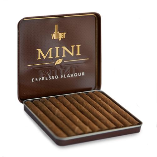 xì gà Cuba mini thương hiệu Villiger chính hãng tại 0941 00 8888