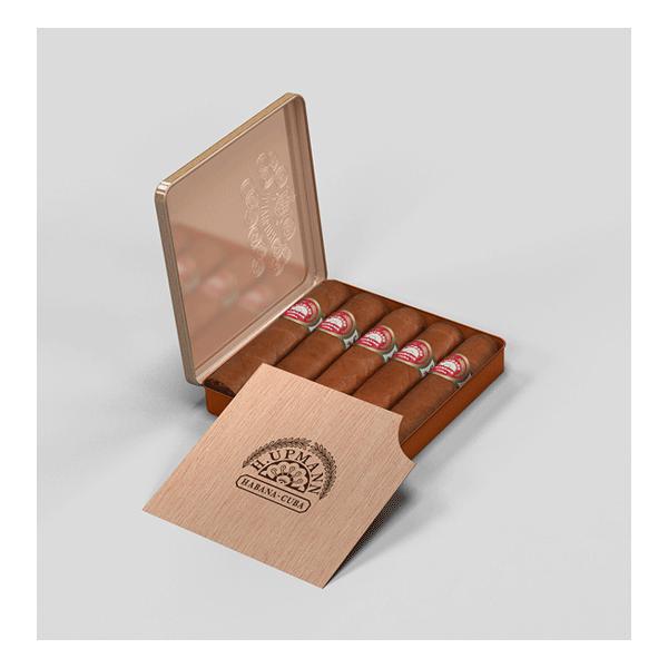 xì gà cuba mini hiệu H-upmann half corona - 0941 00 8888
